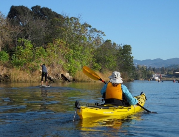 How to Plan for a Kayak Trip