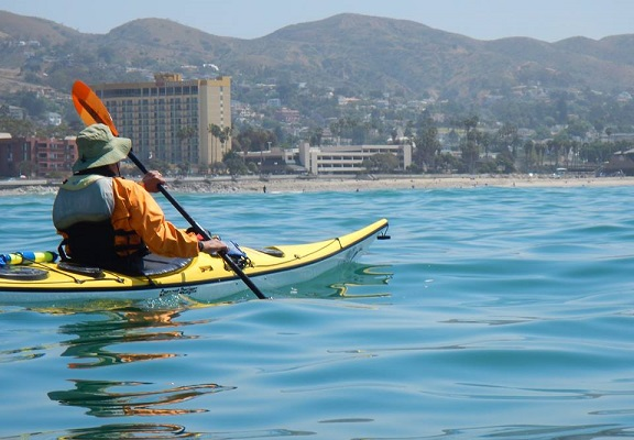 ventura_Harbor_Kayaking